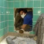 Sanitär und Heizung in Notfällen